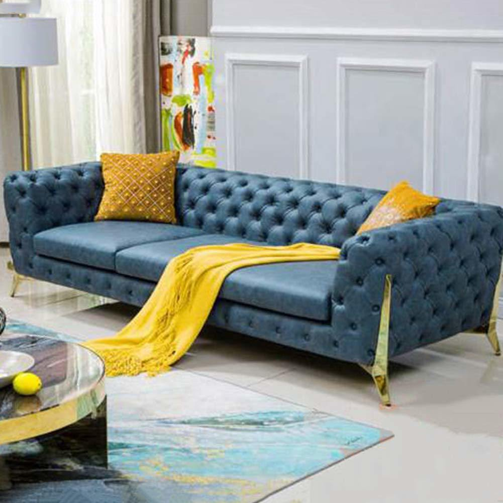 China 15cm Gold Furniture Legs Metal