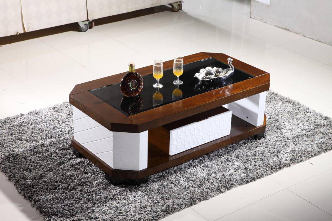 Living Room Furniture Coffee Table