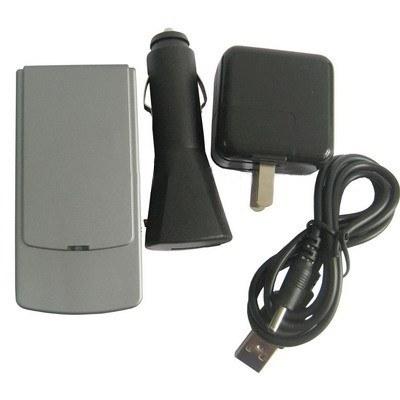 Gps blocker NT | 320W High Power GPS,WIFI & Cell Phone Multi Band Jammer (Waterproof & shockproof design)