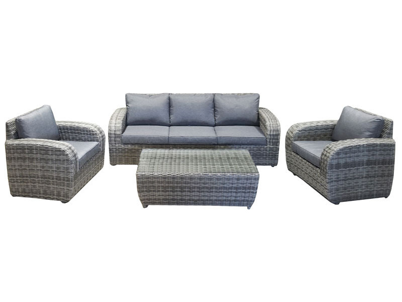 China Uv Resistant Outdoor Furniture
