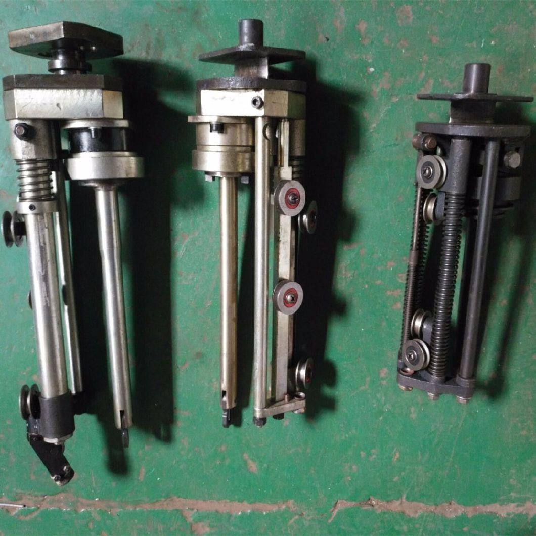 High Speed Steel Wire Braiding Machine