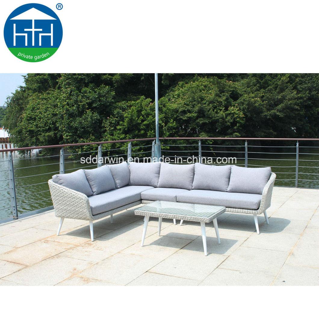 China Modular Wicker Sofa Outdoor Modular Sofa Modular Sofa Set