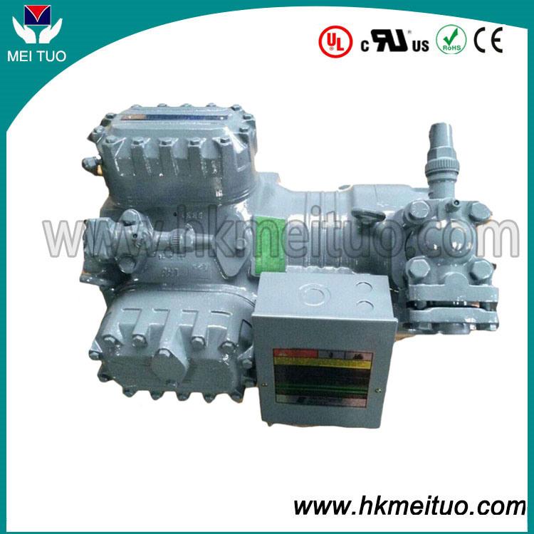 China Semi Hermetic Copeland Refrigeration Compressor D6st