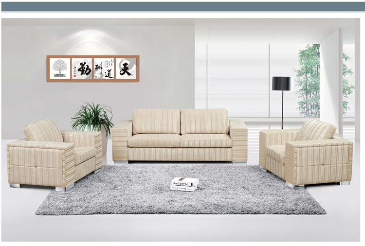 China Executive Type Fabric Office Sofa