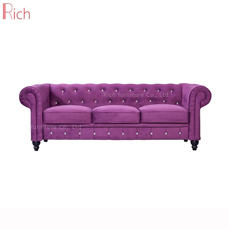 Hotel Furniture Living Room Sectional