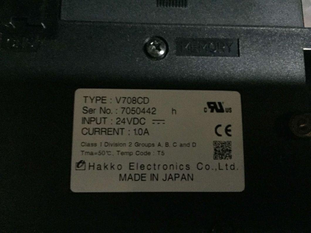 New HAKKO V708 V708C V708CD touch screen touch glass //digitizer