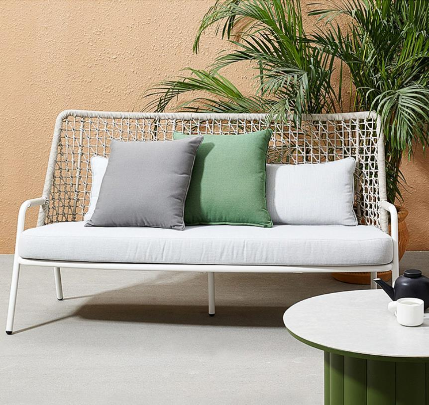 2019 Hot Sale Outdoor Furniture Rope Furniture Patio Furniture