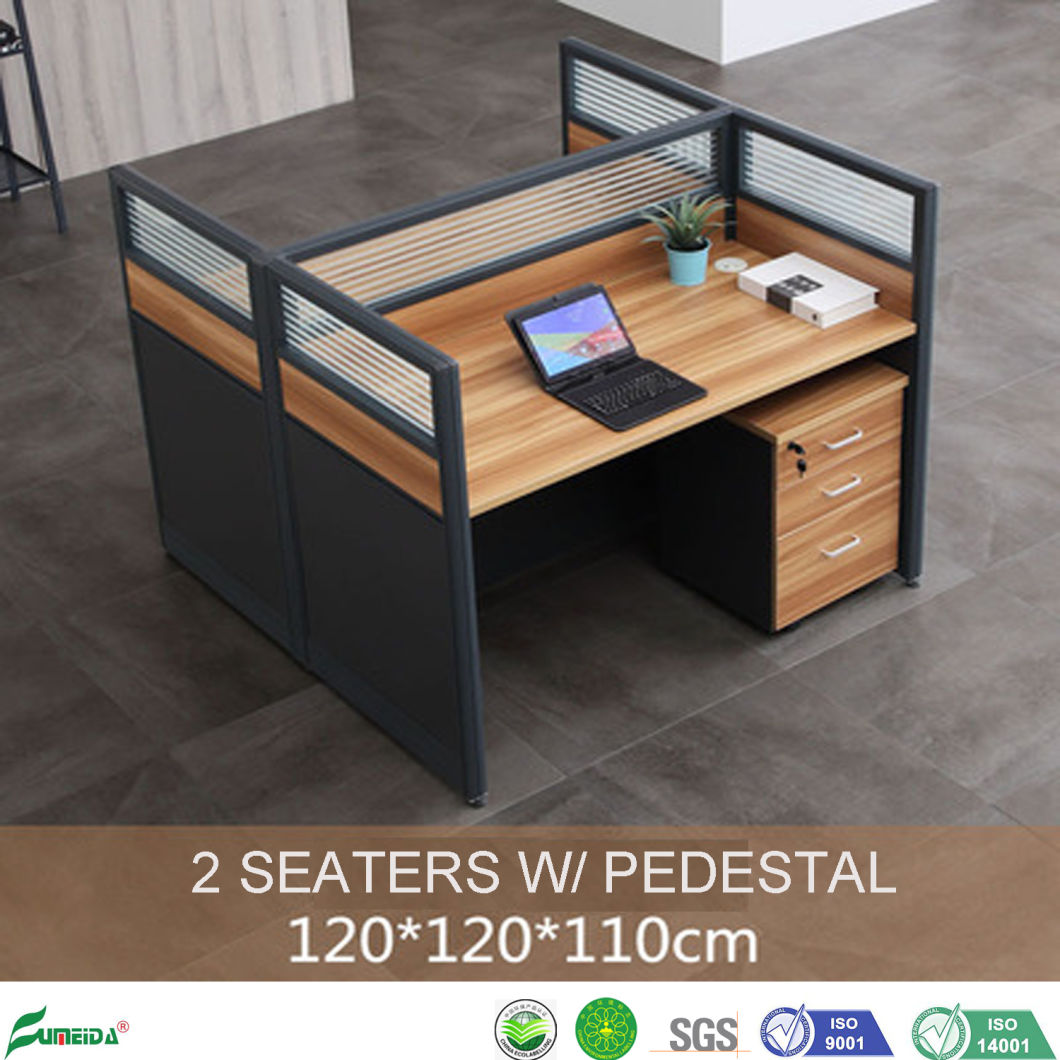 China Wooden Office Furniture Computer