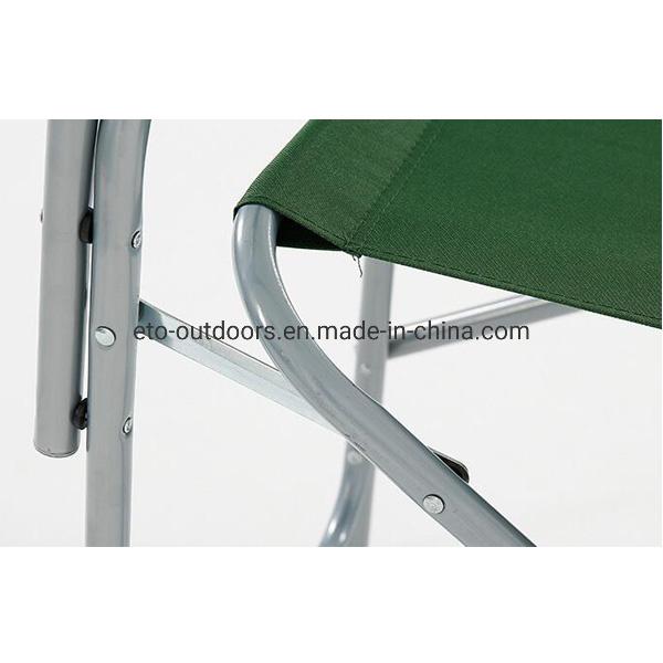Director Chair Steel f<em></em>rame Portbale Camping Chair Beach Chair