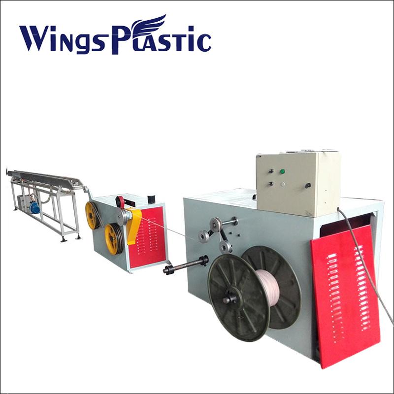 China Iron Wire, Steel Wire, Copper Wire Plastic Coating