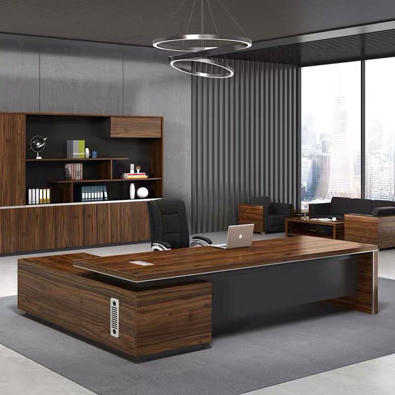 China Modern Design Unique Office Desk