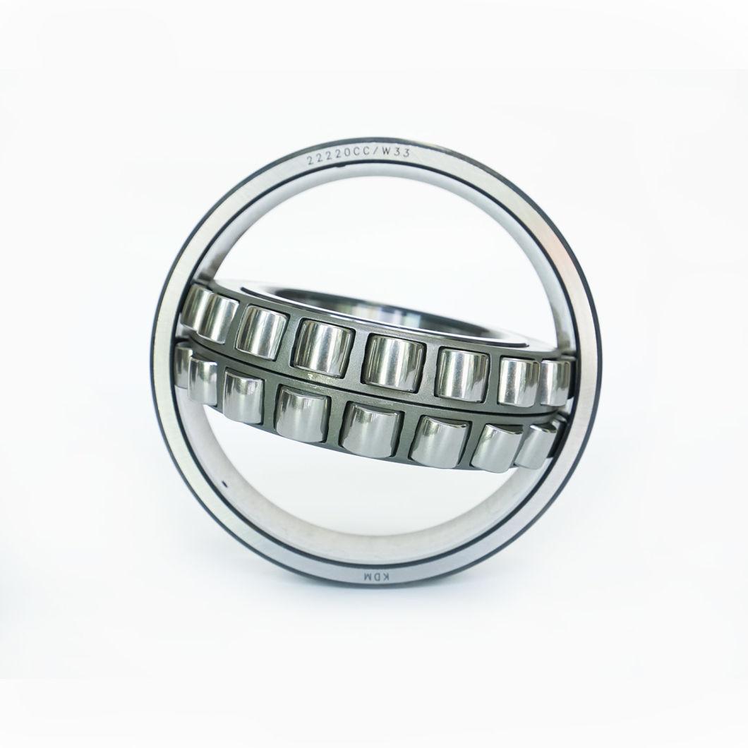 Jinan Kdm Spherical Roller Bearing 23044/W33 Ca K Cak Cak/W33 for Machinery
