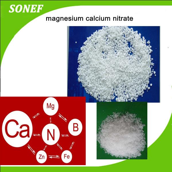 China Price For Calcium Magnesium Nitrate China Calcium Magnesium