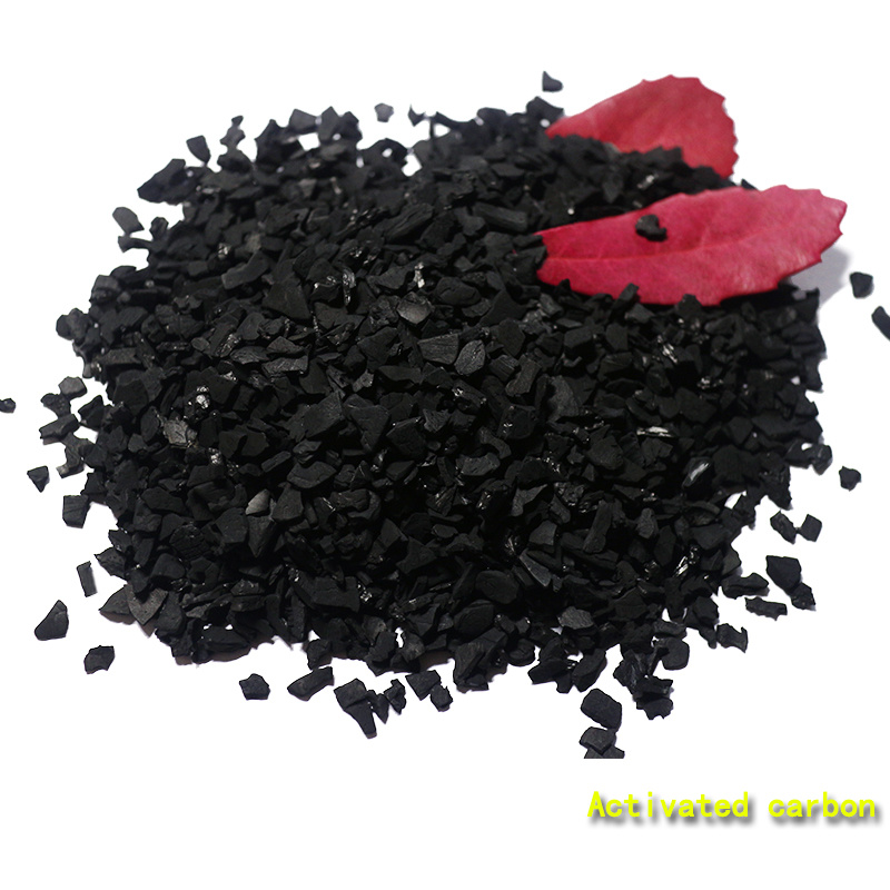 Coconut Shell Activated Carbon for Gold Extracting