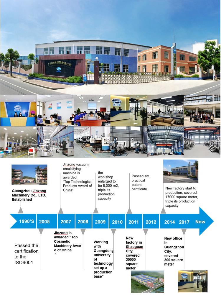 Jinzong Machinery realiable Metal Paint Production Line Equipment company-5