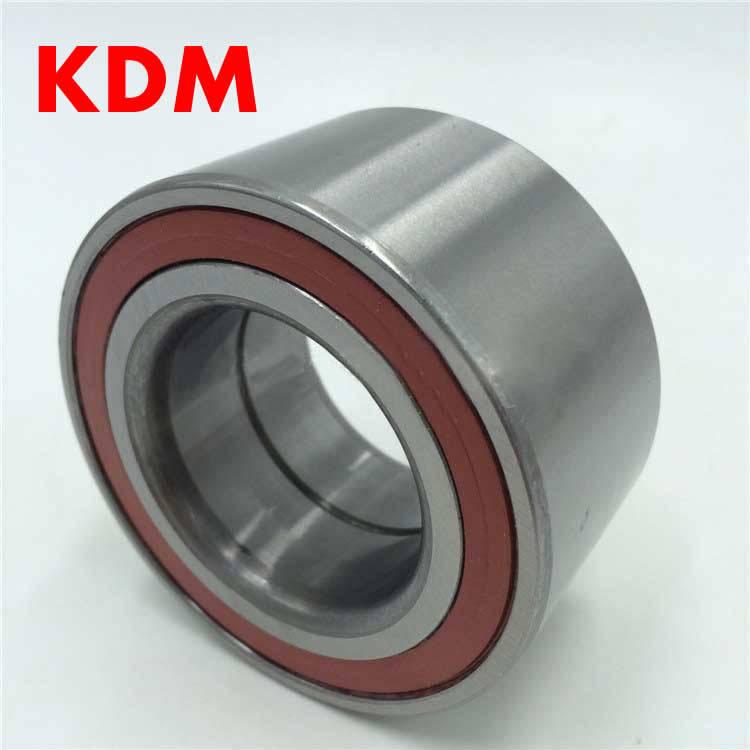 Chrome Steel Wheel Hub Bearing Dac306034 Kdm Brand