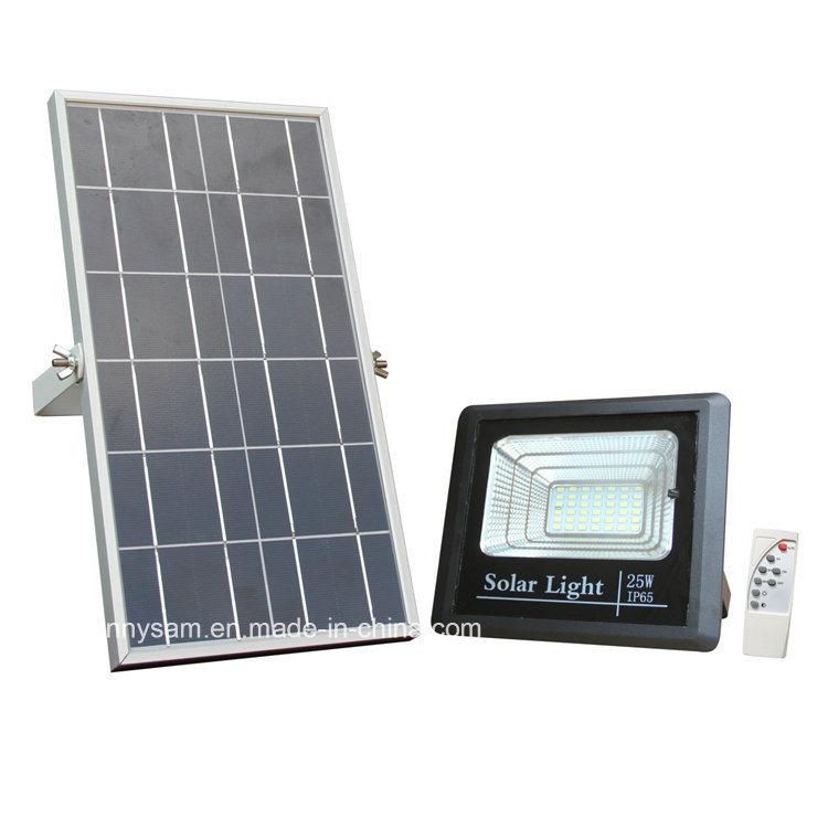 10w 25w 40w 60w 100w 200w 300w High Remote Control Solar Garden Flood Security Light