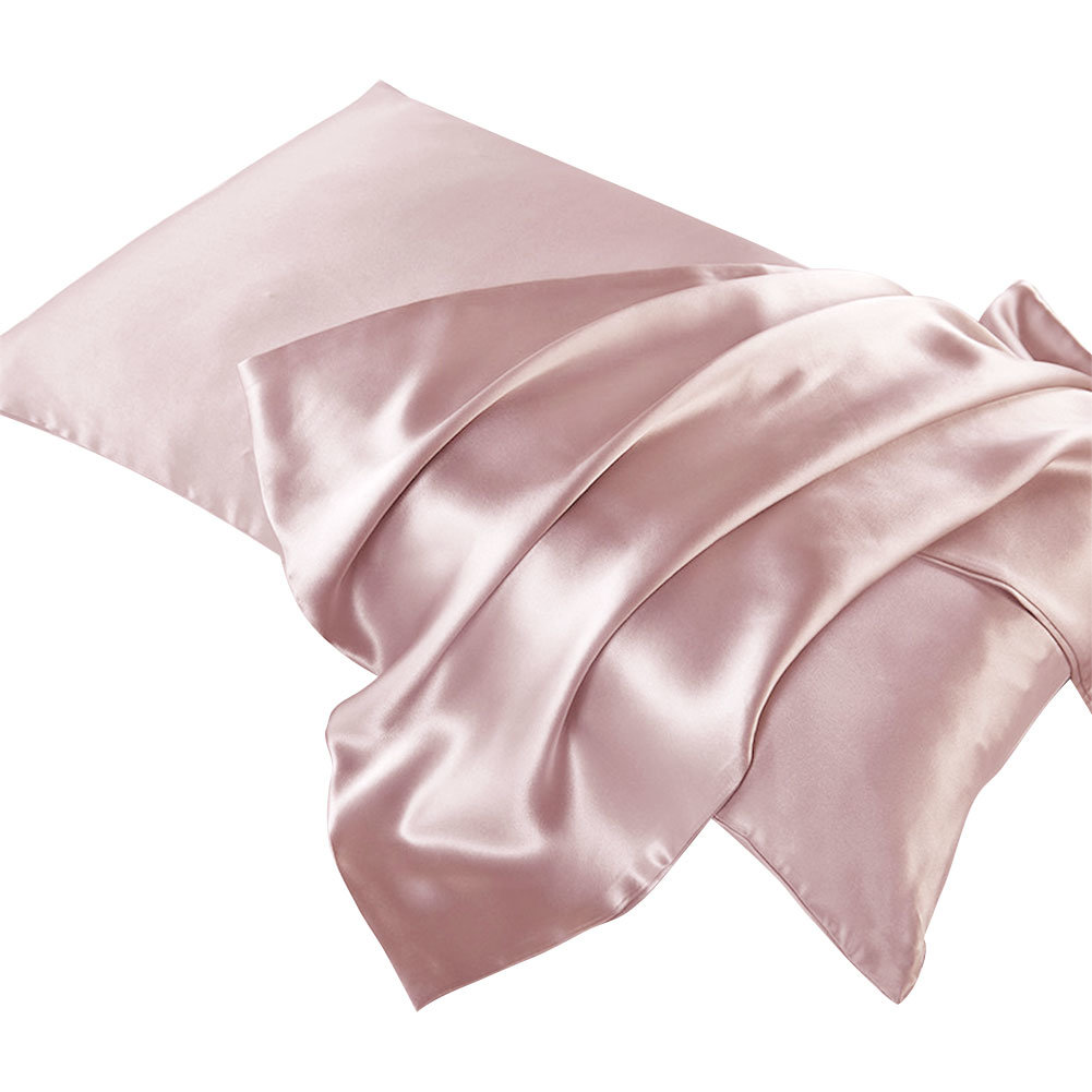 China Pure Mulberry Silk 19 Mm Oeko Silk Pillowcase
