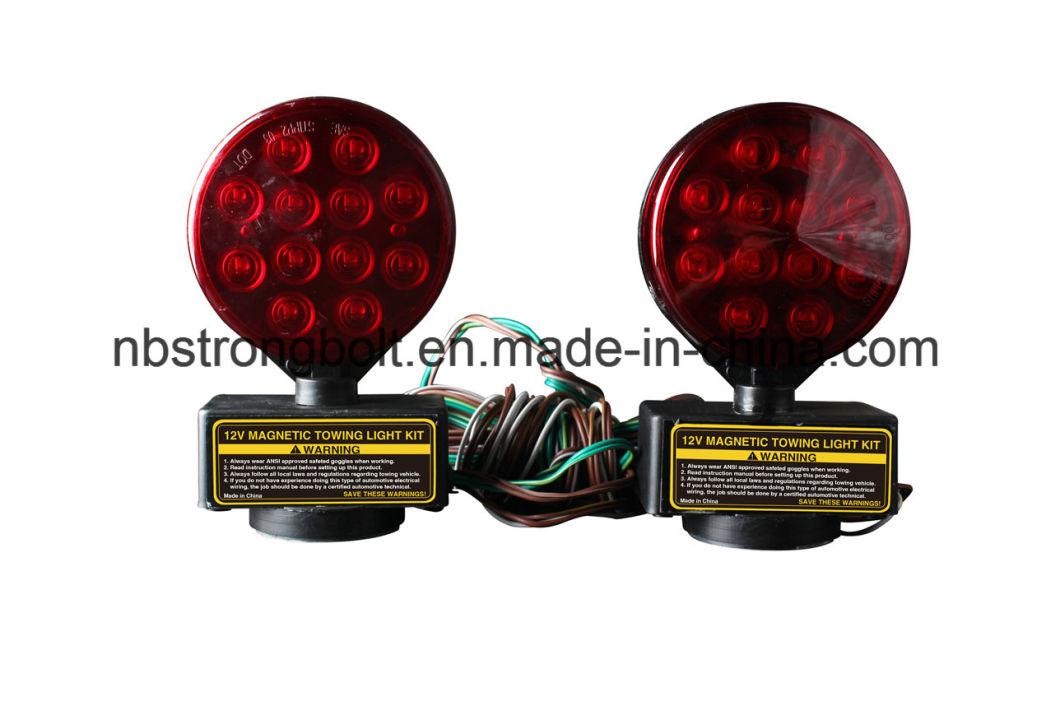Hot Item Car Led Tail Light Kits Ltlk 004