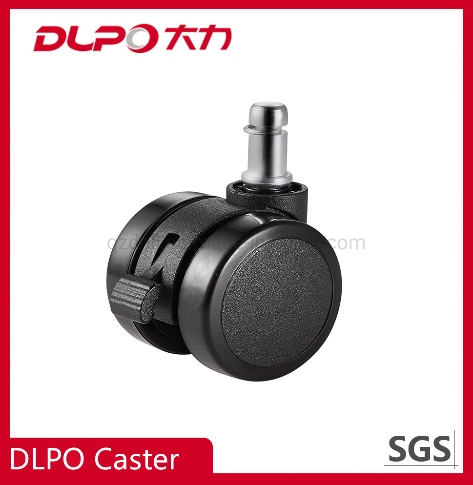 China Dlpo Chair Caster 2 Inch