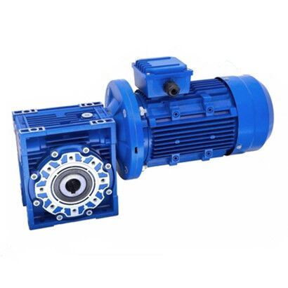 Hot Sale High Quality Nmrv Series Worm Speed Reducer