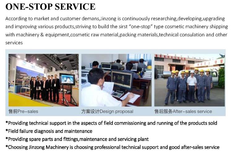 Jinzong Machinery realiable Metal Paint Production Line Equipment company-8