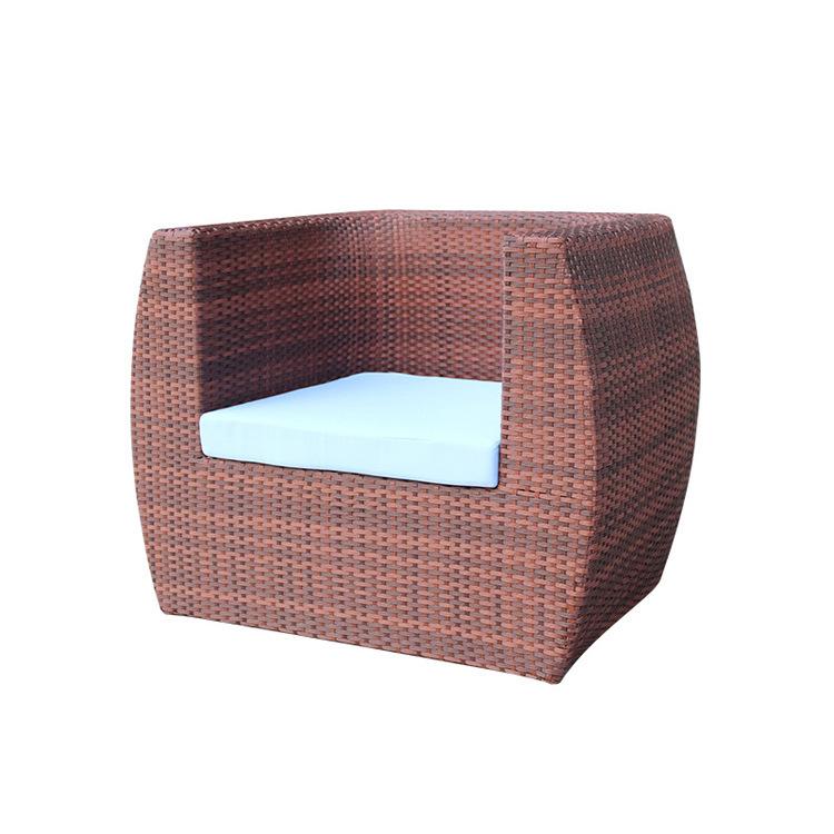 Pure Handwork Rattan Multiform Sofa Set in Hot Sale