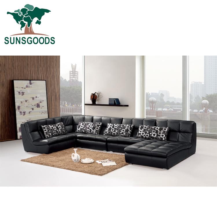 L Shape Best Modular Sectional Sofa