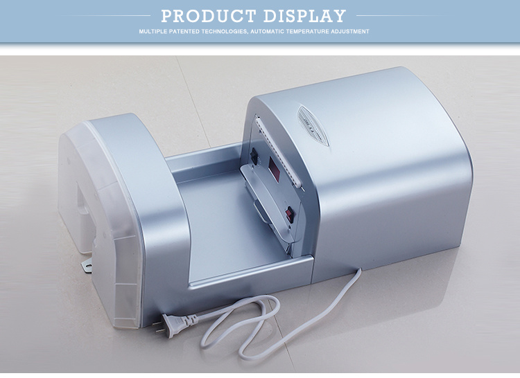 High Speed Wall-Mountable Electric Hand Dryer