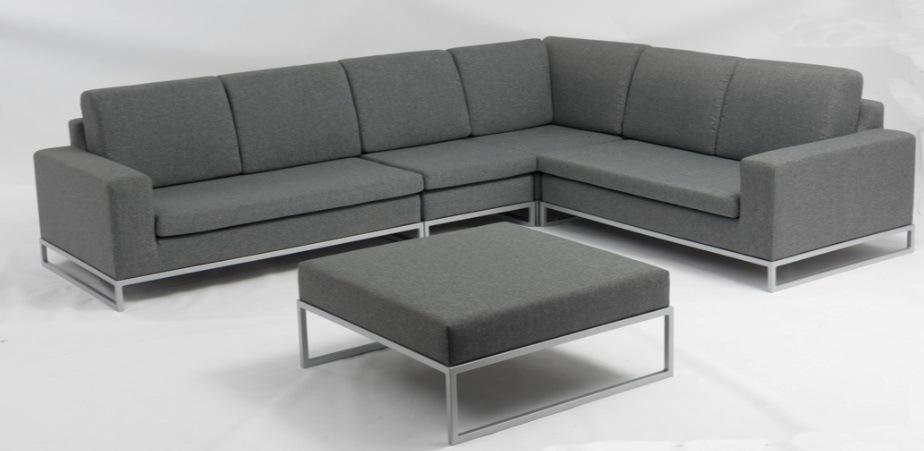 High Quality Outdoor Use for Garden Sofa Set