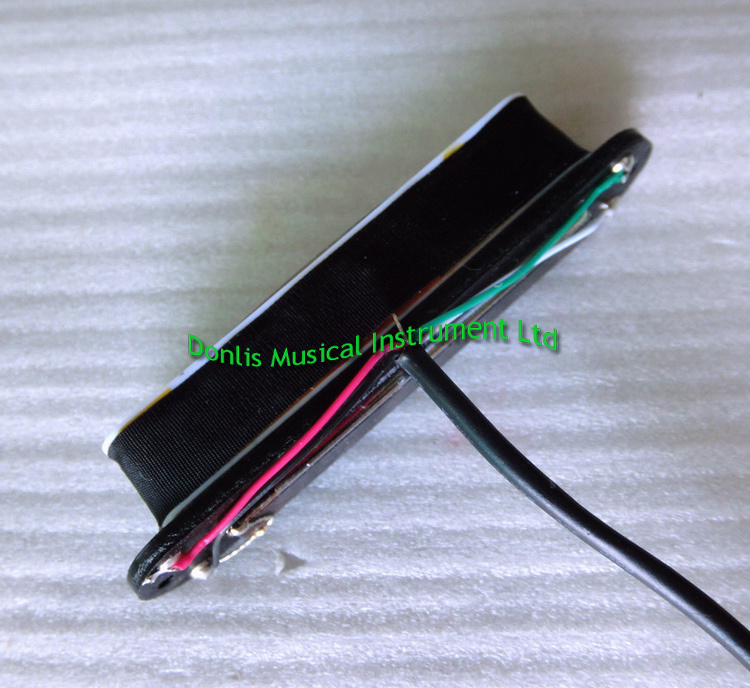 china low noise dual coil single twin rail guitar pickup china guitar pickup guitar parts. Black Bedroom Furniture Sets. Home Design Ideas