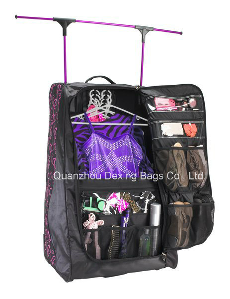Dance Bag With Garment Rack Impressive China Dance Bag Dance Duffel Bag Travel Bag China Dance Bag