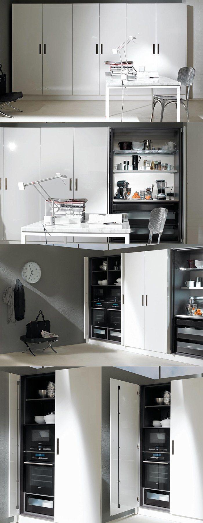 China Top Quality Custom Made Guangzhou Kitchen Cabinets Blk 38