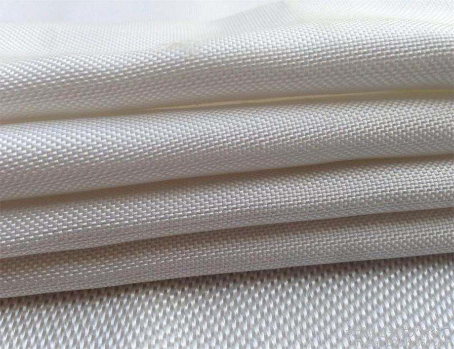 High Silica Fiberglass Fabric Cloth 1100GSM