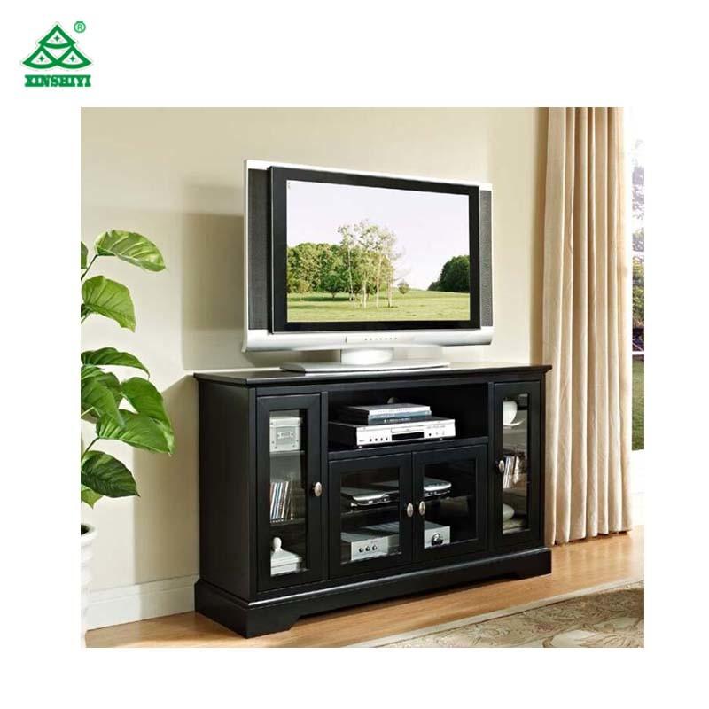 Customized Modern Hotel Tv Cabinet