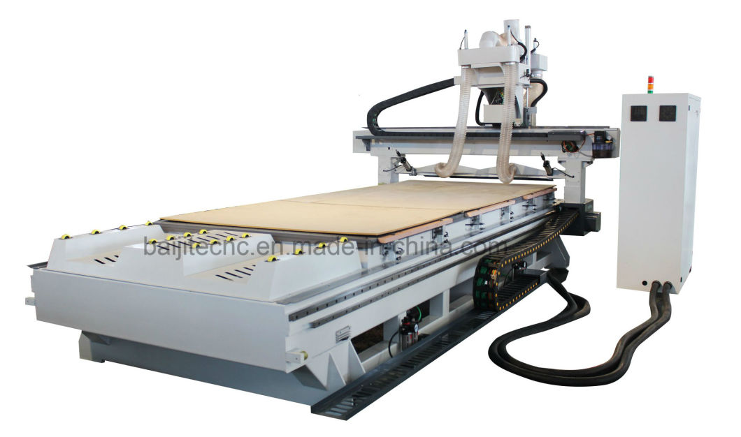 Woodworking Machinery Atc Cnc Nesting Machine Cnc Router Machine