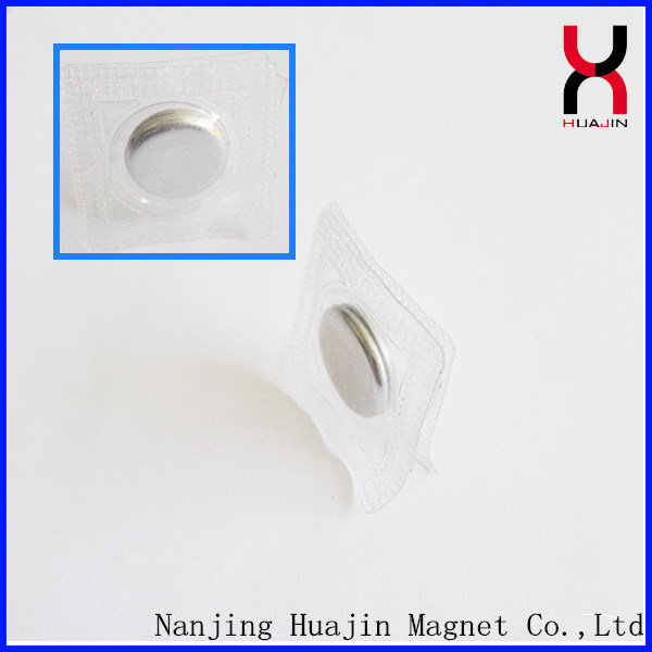 Sewing Magnet Button/Snap PVC / TPU Type for Clothes