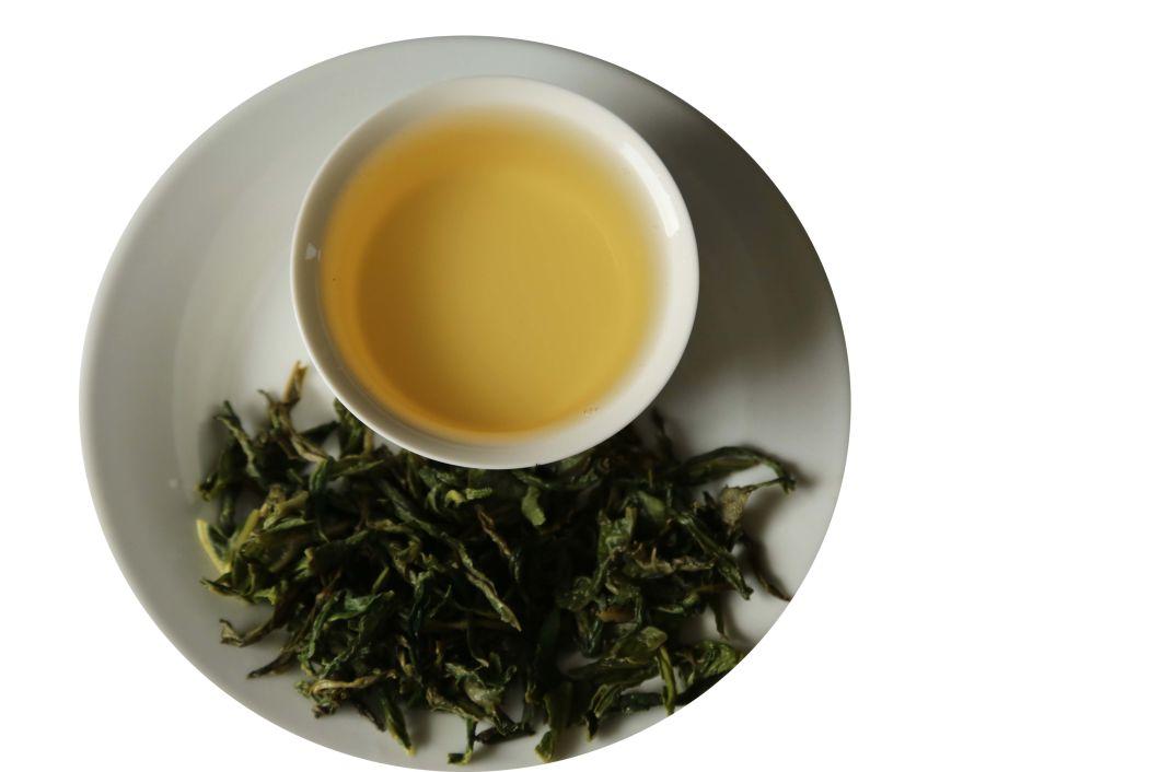 Health Food Organic Tea Good Quality Lotus Leaf Tea