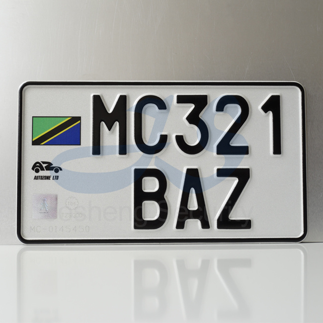 China Blank Number Plate Blank Car Plate Number Plate Car Plate License Plate Wholesale Other Car Accessories On Topchinasupplier Com