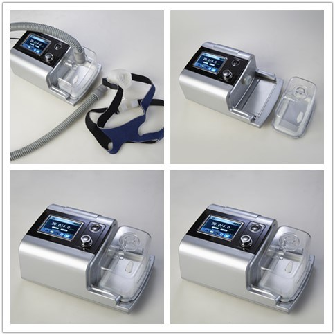 2018 New Automatic Nasal CPAP Machine for Osa (OLV-C02)