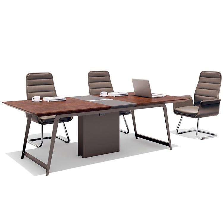 Conference Table Desk 6 Person