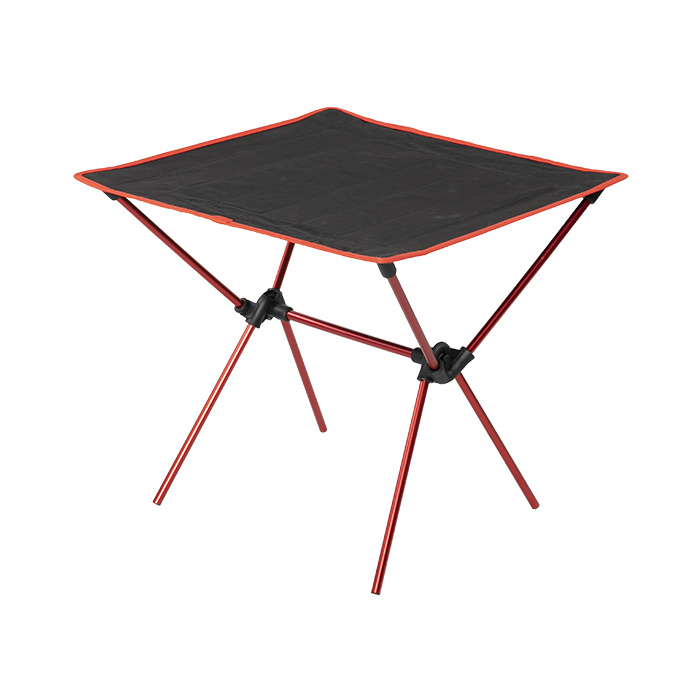 China Camping Table Aluminum Outdoor