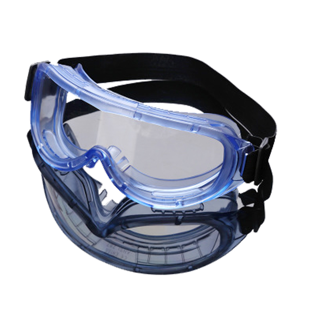 Protective Glasses Safety Protective Goggles Fully Sealed and Isolation Professio<em></em>nal Protective Eye Mask Eyeglasses Eyewear Anti Dust