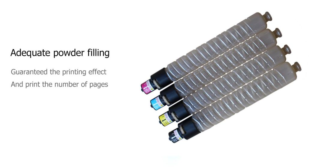 MD MPC3500 Color Toner Cartridge Compatible for Ricoh Copier