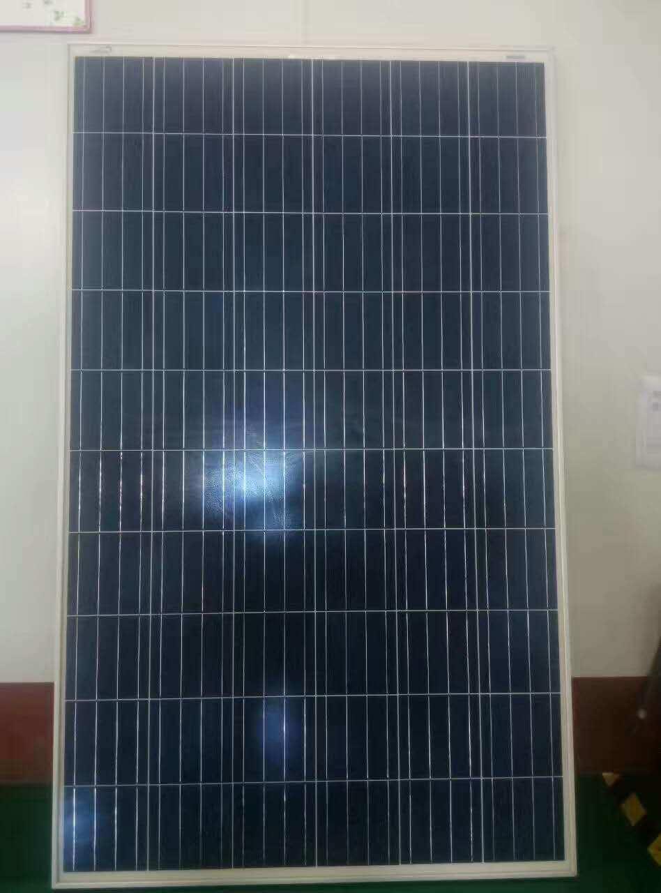 China Solar Panel Poly 240w  Cnsdpv240 60 P6 40