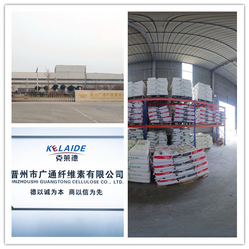 Chemicals Raw Material for Detergent Making Hemc HPMC Hydroxypropyl Methyl Cellulose