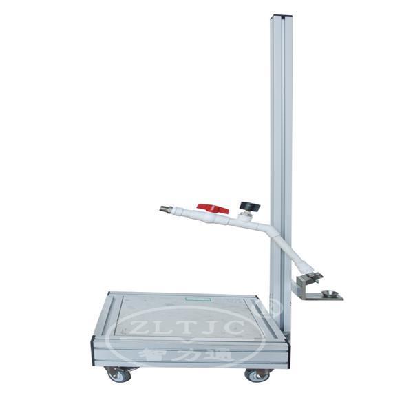 Splash Test Apparatus for IEC60335-2-75 Figure 101 Test Equipment