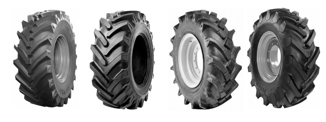 Farm Tyre Agricultural Tire, R1 Pattern Tire 18.4-30