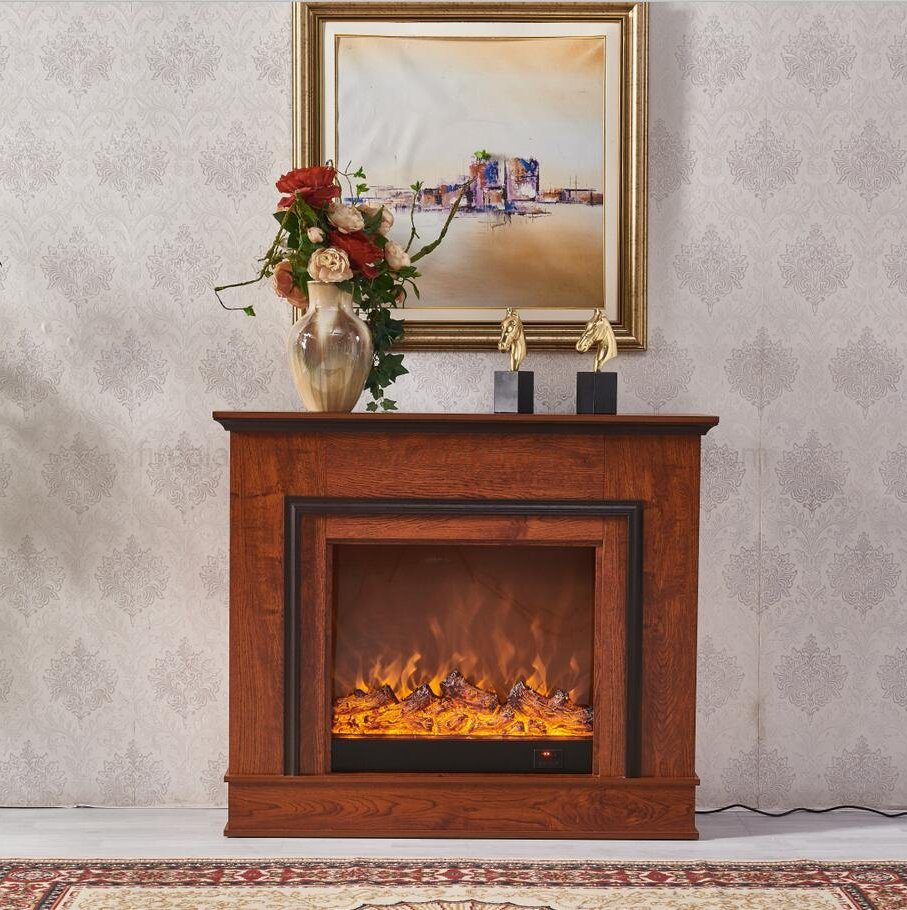 China Indoor Decoration Firplace Mantel