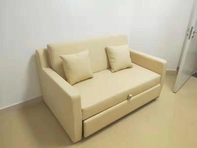 China Modern Hospital Sleeper Sofa